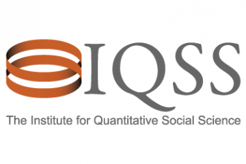 Institute for Quantitative Social Sciences IQSS Harvard University