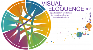 Visual Eloquence: A Participatory Workshop on Creating Effective Data Visualizations (Fall 2020) @ Zoom | Cambridge | Massachusetts | United States