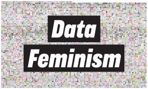 Data Feminism @ Zoom