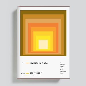 Discovery Series: Living in Data
